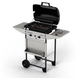 barbecue a gas Campingaz Expert Deluxe