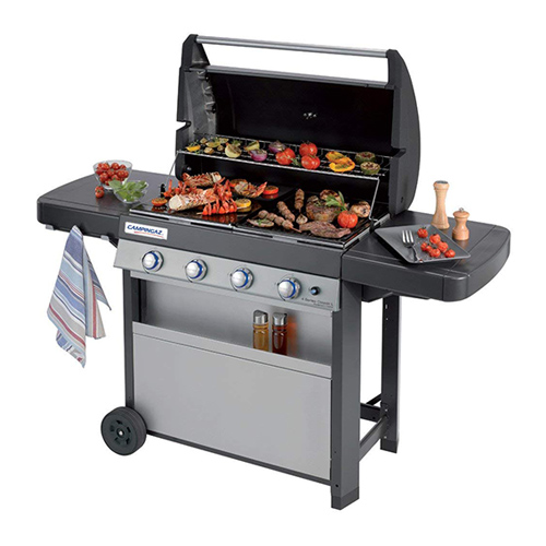 barbecue a gas Campingaz 4 Series Classic L