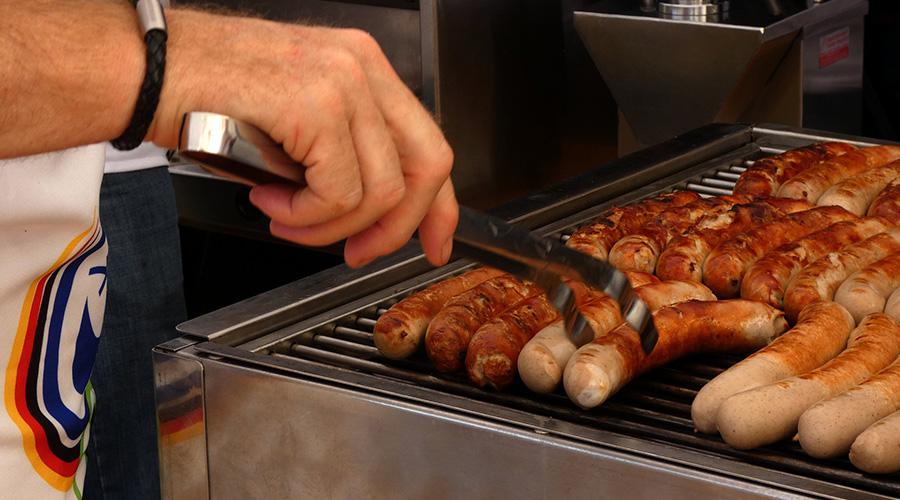 barbecue a gas economici