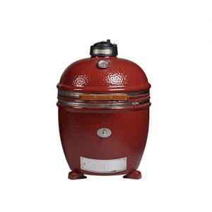 monolith grill classic rosso