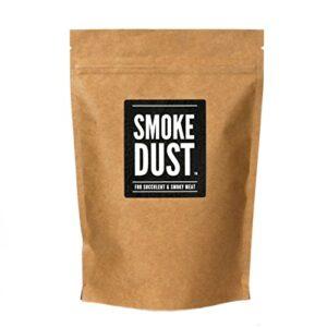 Smoke Dust Rub