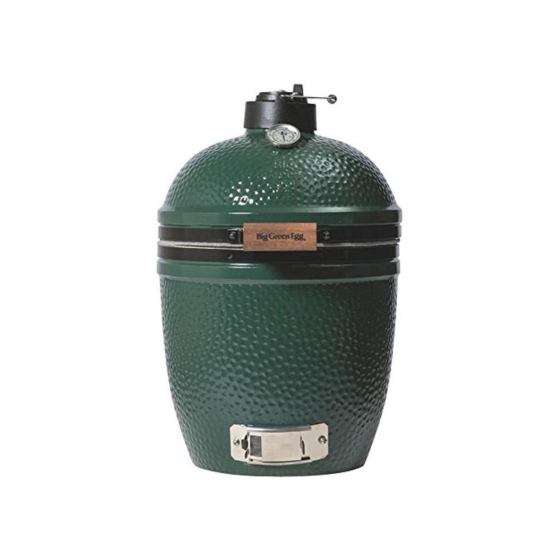 Big Green Egg Large Barbecue Kettle Verde